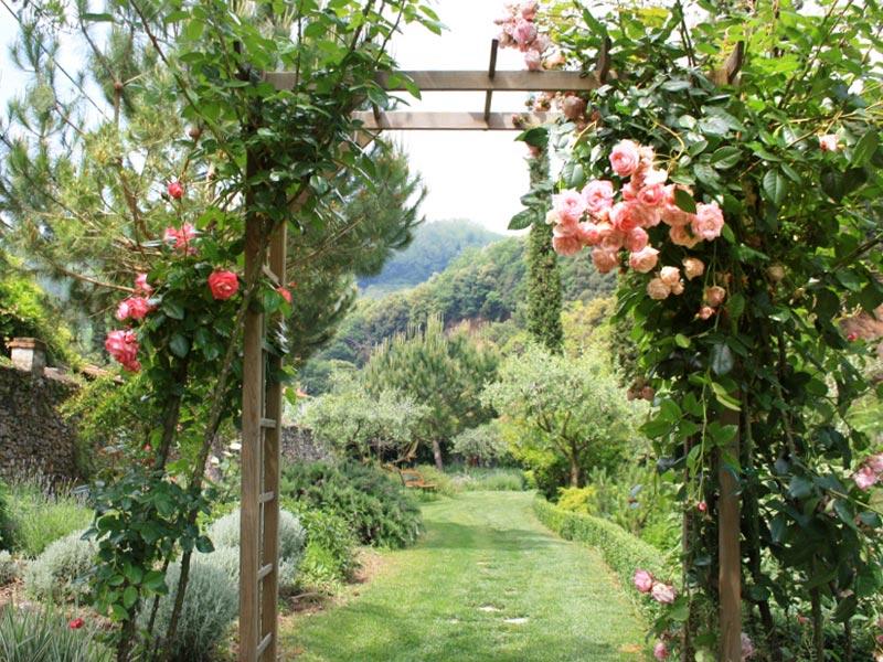 Garden La Musa Guest House - Lerici, Italy