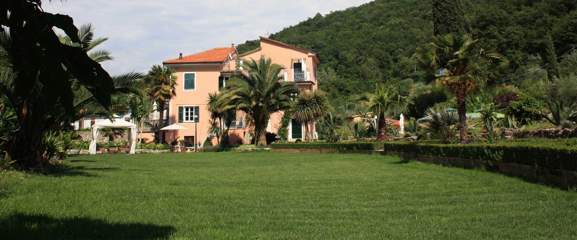 La Musa <br> Guest House