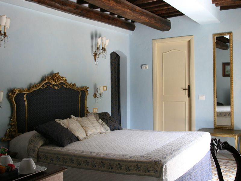 urania-room-la-musa-guest-house-lerici