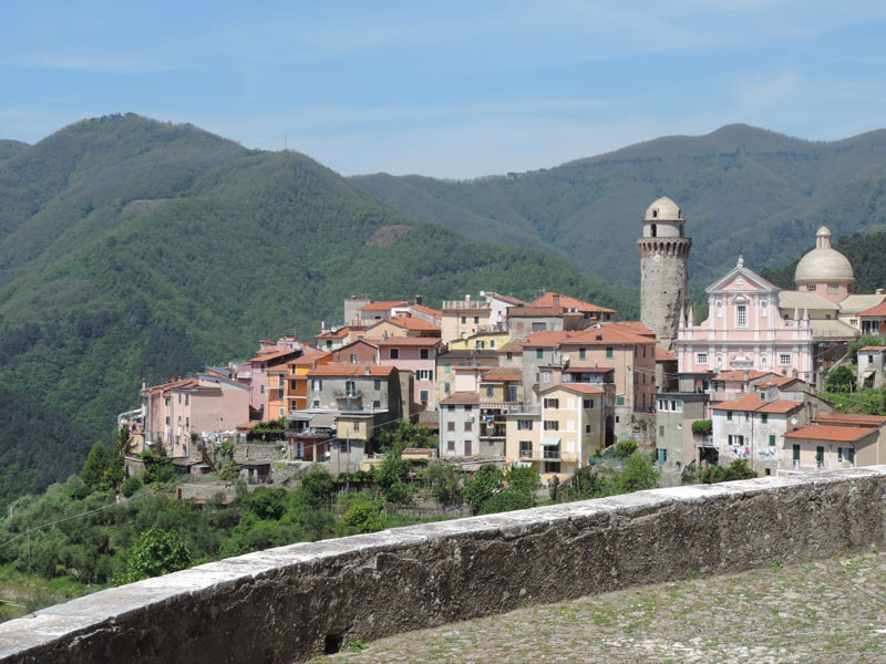 Ortonovo - La Musa Guest House - Lerici - Italy