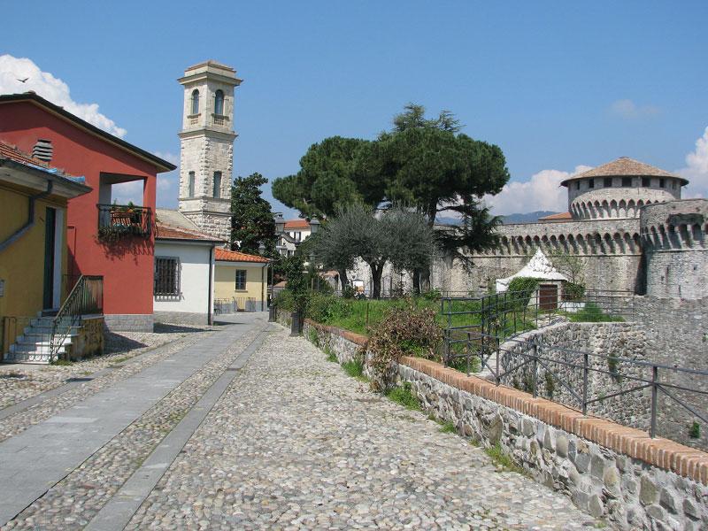 Sarzana - La Musa Guest House - Lerici - Italy