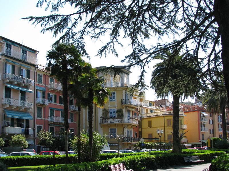 Lerici - La Musa Guest House - Lerici - Italy