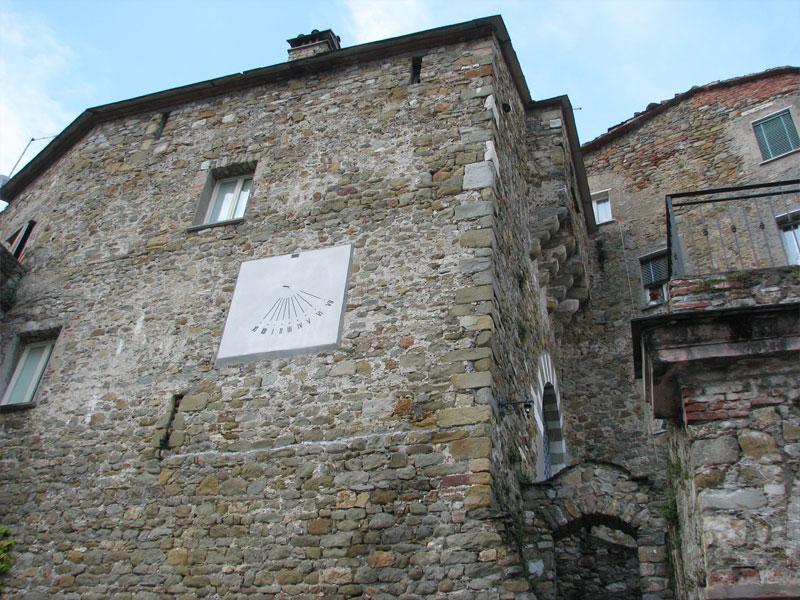 Nicola di Ortonovo - La Musa Guest House - Lerici - Italy