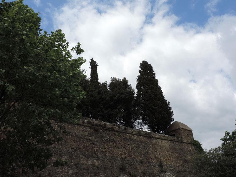 Caprigliola - La Musa Guest House - Lerici - Italy