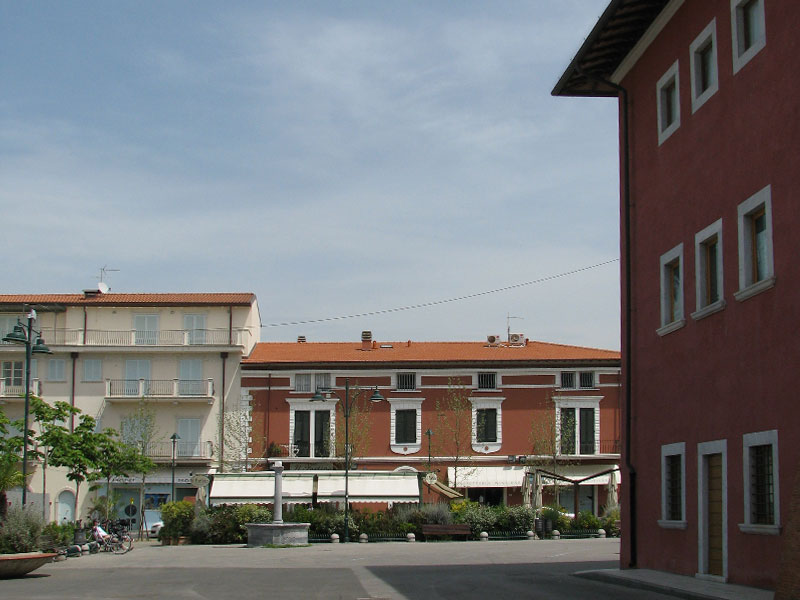 Forte dei marmi - La Musa Guest House - Lerici - Italy
