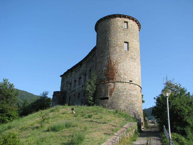 Calice - Cornoviglio - La Musa Guest House - Lerici - Italy