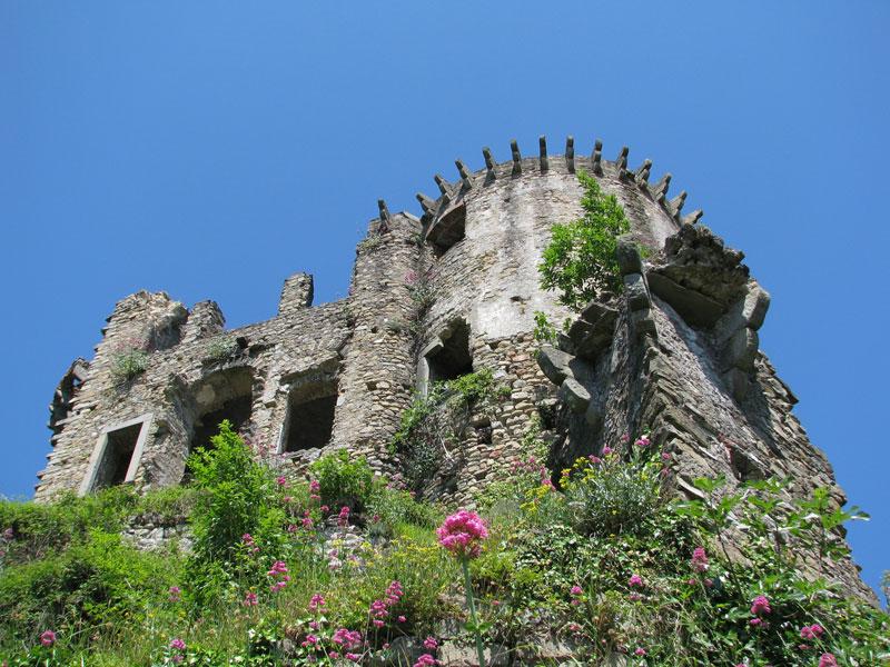 Madrignano - La Musa Guest House - Lerici - Italy