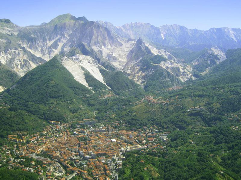 Apuane - La Musa Guest House - Lerici - Italy