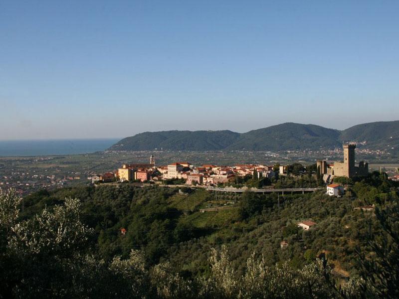 Castelnuovo - La Musa Guest House - Lerici - Italy