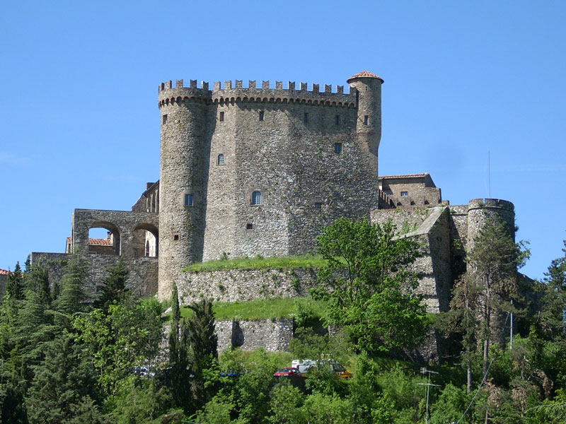 Fosdinovo - La Musa Guest House - Lerici - Italy