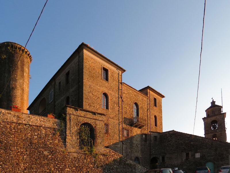 Bagnone - La Musa Guest House - Lerici - Italy