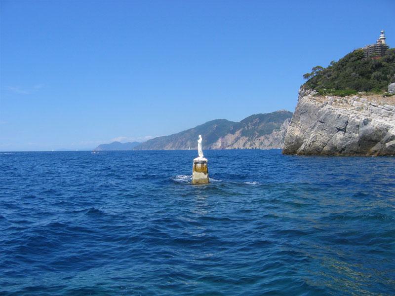 Tino la Palmaria - La Musa Guest House - Lerici - Italy
