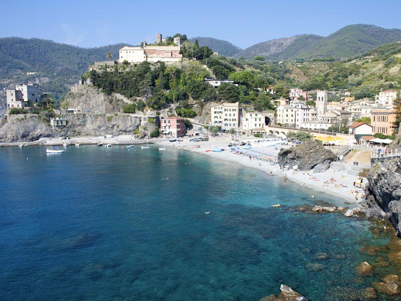 Cinque terre Monterosso - La Musa Guest House - Lerici - Italy