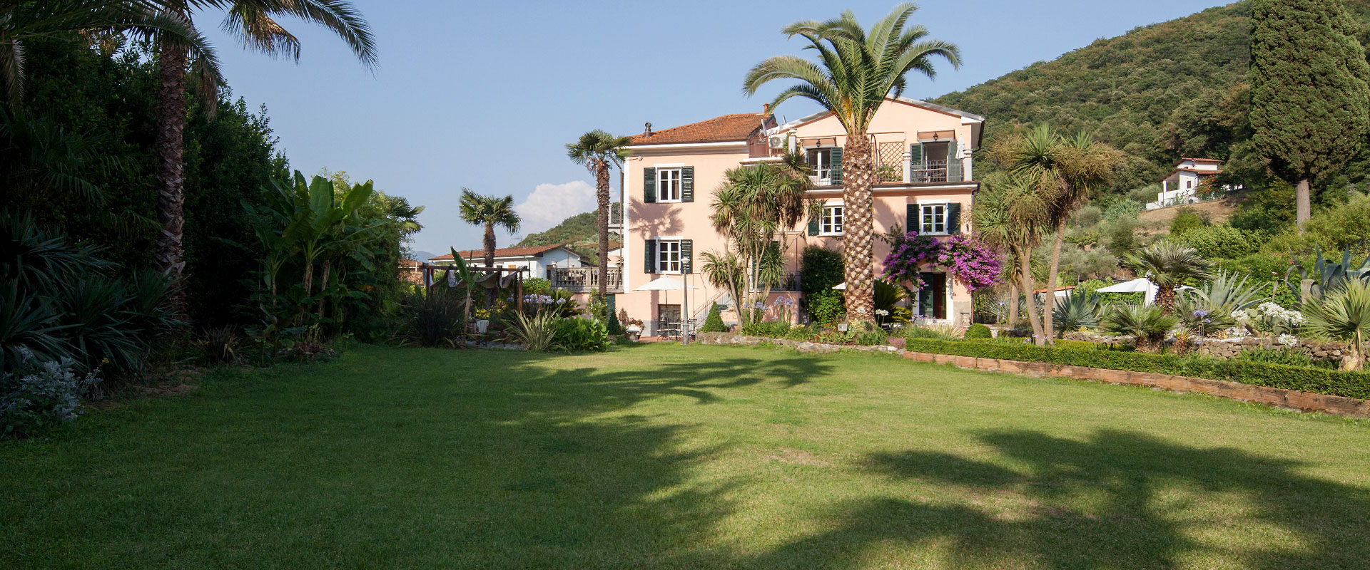 La Musa Resort